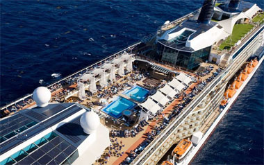 Celebrity solstice alcohol prices