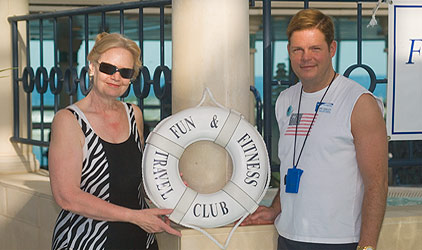 Number of pools on celebrity summit