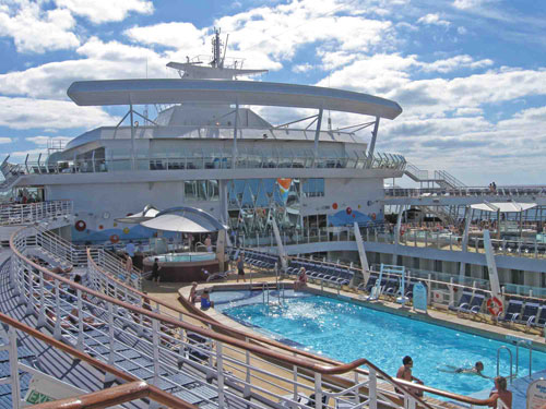 Oasis Of The Sea Review Fun Fitness Travel Club - Oasis of the seas cruise ship prices